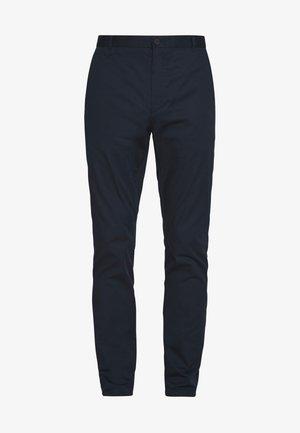 HELDOR - Chino kalhoty - navy