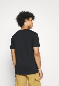 Quiksilver - FADING OUT  - T-shirt con stampa - black - 2