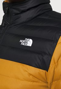 The North Face - STRETCH JACKET - Daunenjacke - brown/black - 6