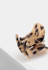 OYSHO - Hair styling accessory - black - 2