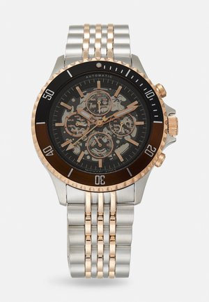 BAYVILLE - Watch - silver-coloure