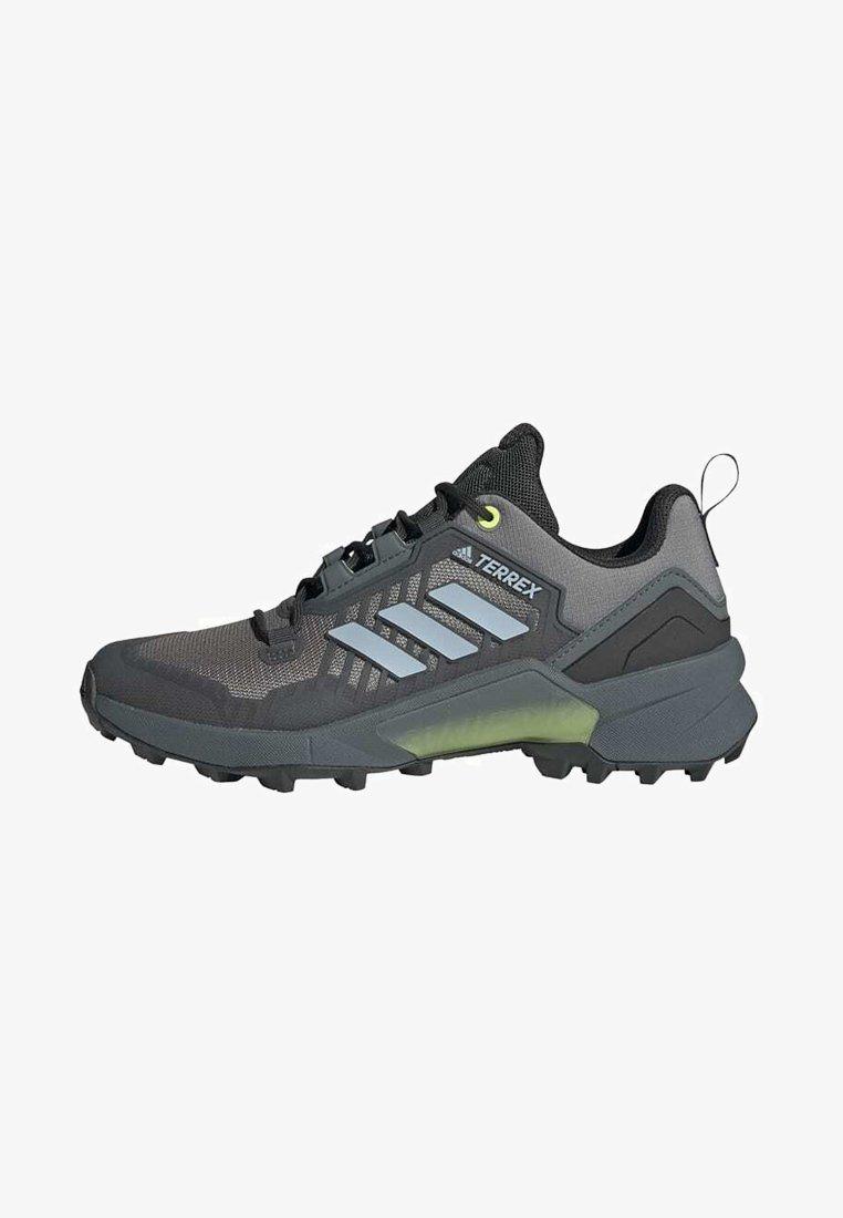 adidas Performance - TERREX SWIFT R3 HIKING TECHNICAL  - Hiking shoes - grey