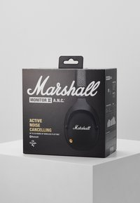 Marshall - MONITOR II ANC - Koptelefoon - black - 2