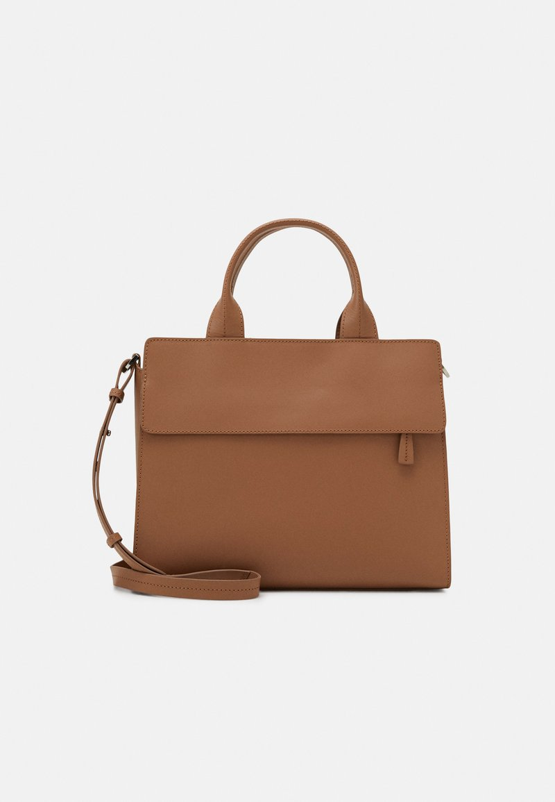 Zign - Handbag - tan