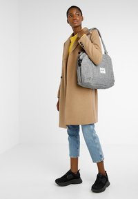 Herschel - STRAND - Weekend bag - dark grey - 6