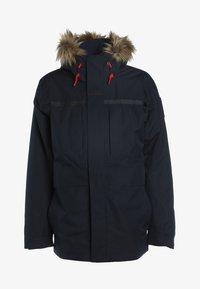 Helly Hansen - COASTAL - Winter jacket - navy - 7