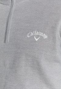 Callaway - BLENDED - Jersey de punto - steel heather - 5
