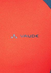 Vaude - ADVANCED TRICOT - Cycling-Trikot - mars red - 6