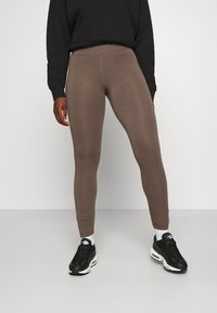 Nike Sportswear - Leggings - ironstone - 0