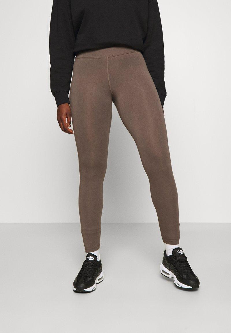 Nike Sportswear - Leggings - ironstone