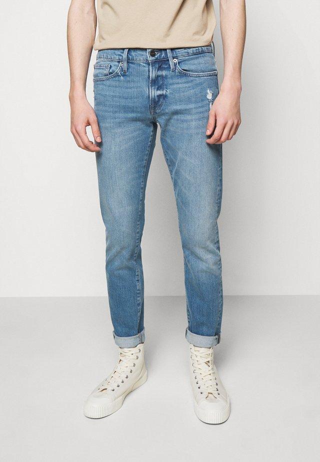 Slim fit jeans - mesquite