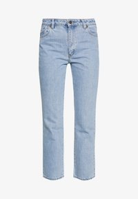 Rolla's - ORIGINAL - Straight leg jeans - sunday blue - 3