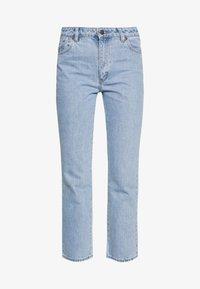 ORIGINAL - Jeans straight leg - sunday blue