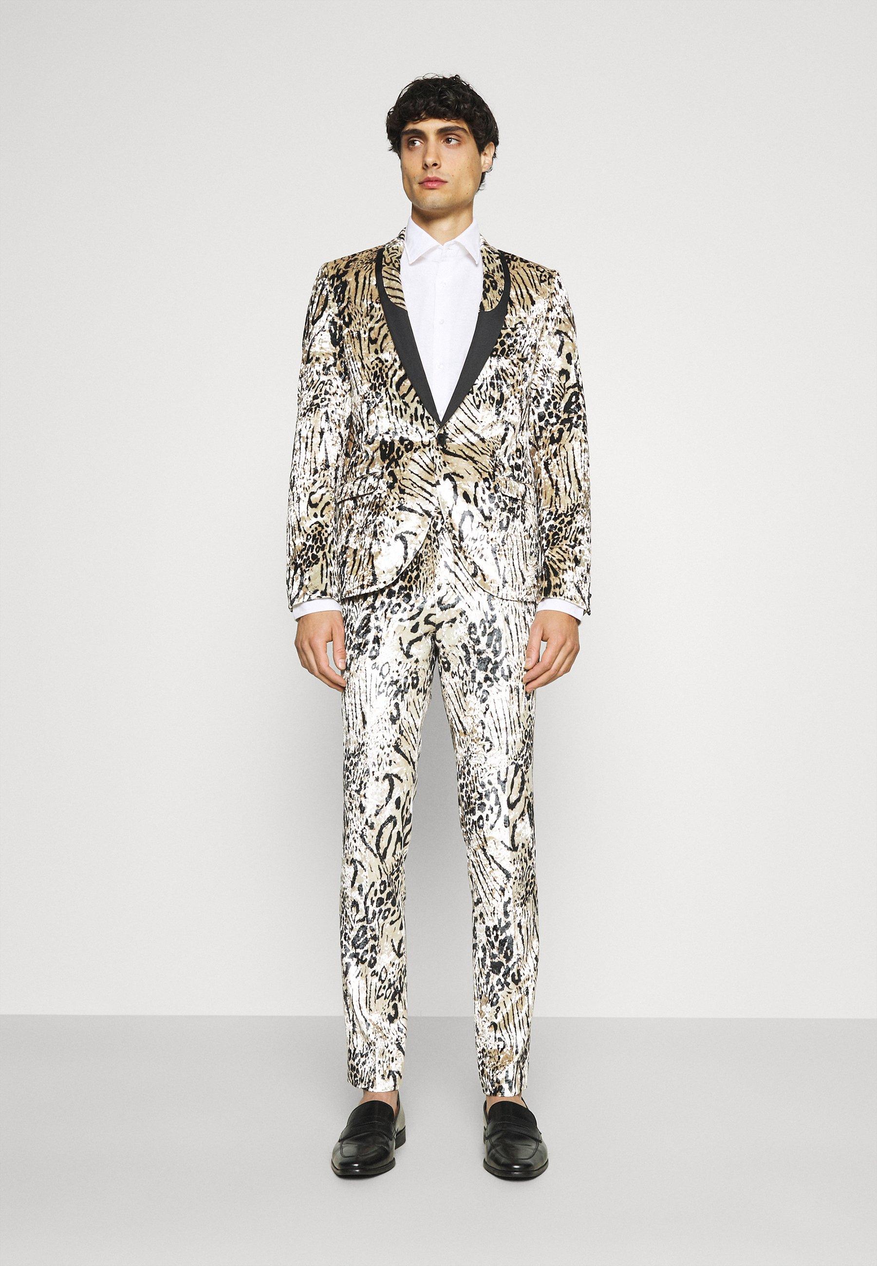 Homme STEELE SUIT - Costume