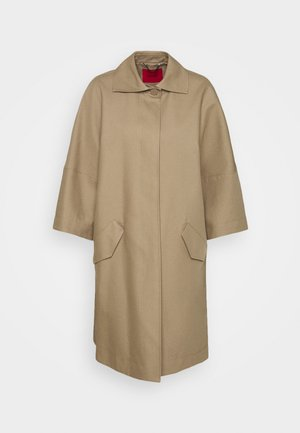 TRITTICO - Klassinen takki - hazelnut