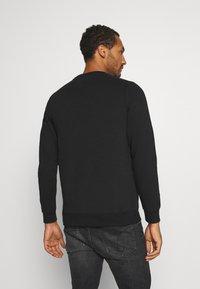 Redefined Rebel - BRUCE - Sweatshirt - black - 2
