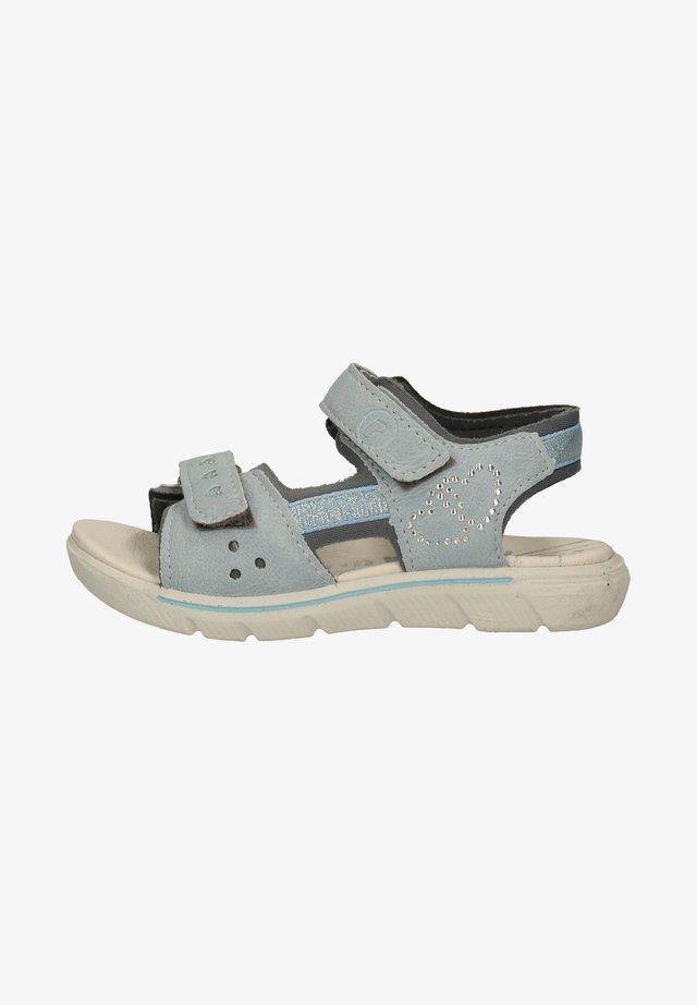 Sandals - himmel/grau