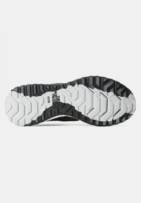 The North Face - M ULTRA SWIFT - Neutral running shoes - black/white - 3