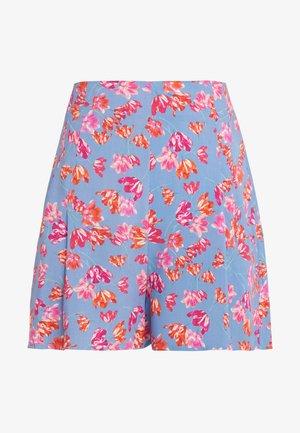 MICHELLE - Shorts - pacific blue