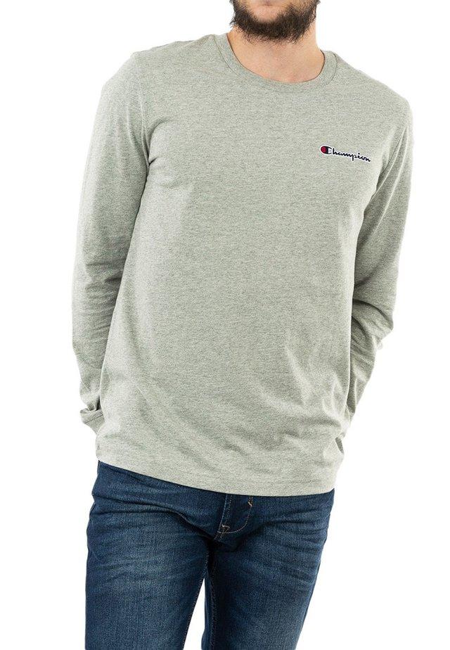 T-shirt à manches longues - gris