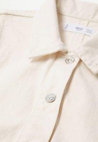 Mango - Summer jacket - ecru - 6