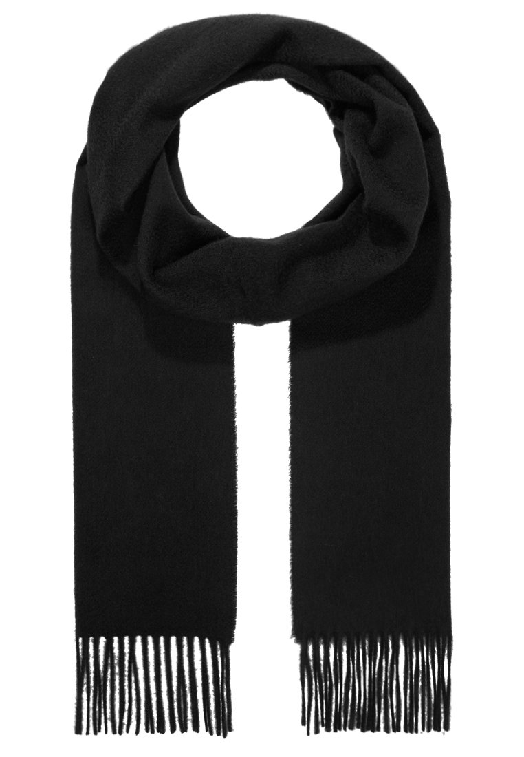 Johnstons of Elgin SCARF - Écharpe - black