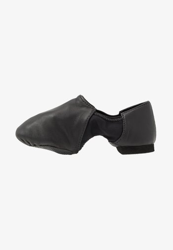JAZZ SHOE HANAMI JAZZ - Sportovní boty - black
