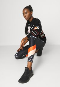 P.E Nation - OFF SIDE  - Sweatshirt - black - 1
