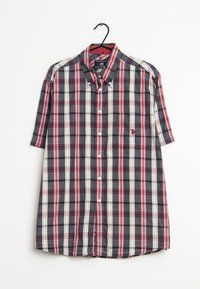 U.S. Polo Assn. - Chemise - red - 0