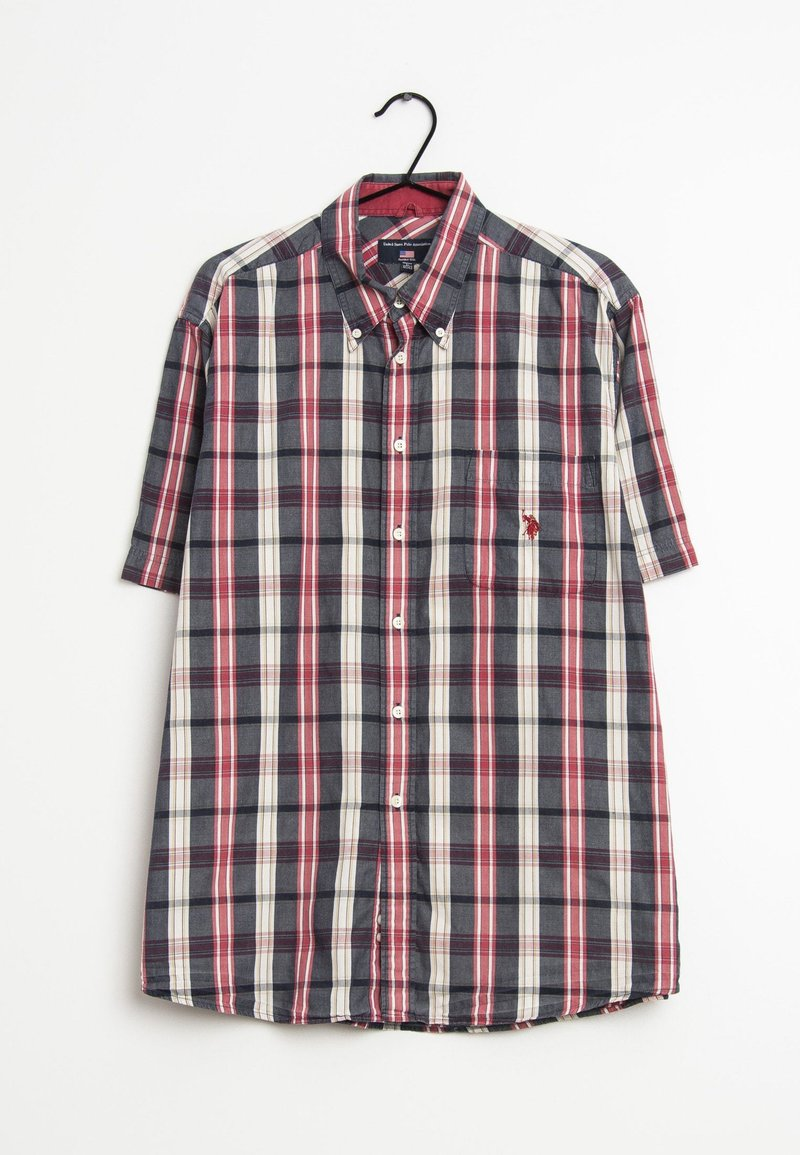 U.S. Polo Assn. - Chemise - red