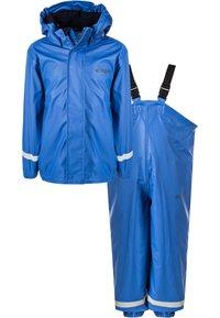 ZIGZAG - CRAMER - Rain trousers - 2098 lapis blue - 0