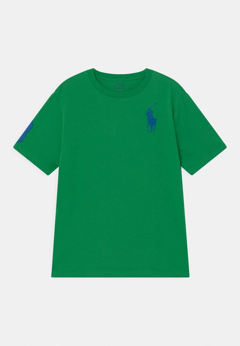 Polo Ralph Lauren - Print T-shirt - golf green