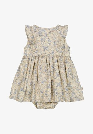 SOFIA - Day dress - moonlight flowers