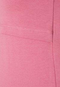 Anna Field MAMA - NURSING Basic T-shirt - T-shirt basic - pink - 2