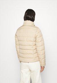 ONLY - Winter jacket - humus/melange - 3