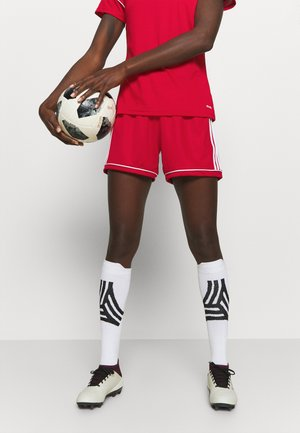 SQUAD - Sports shorts - red
