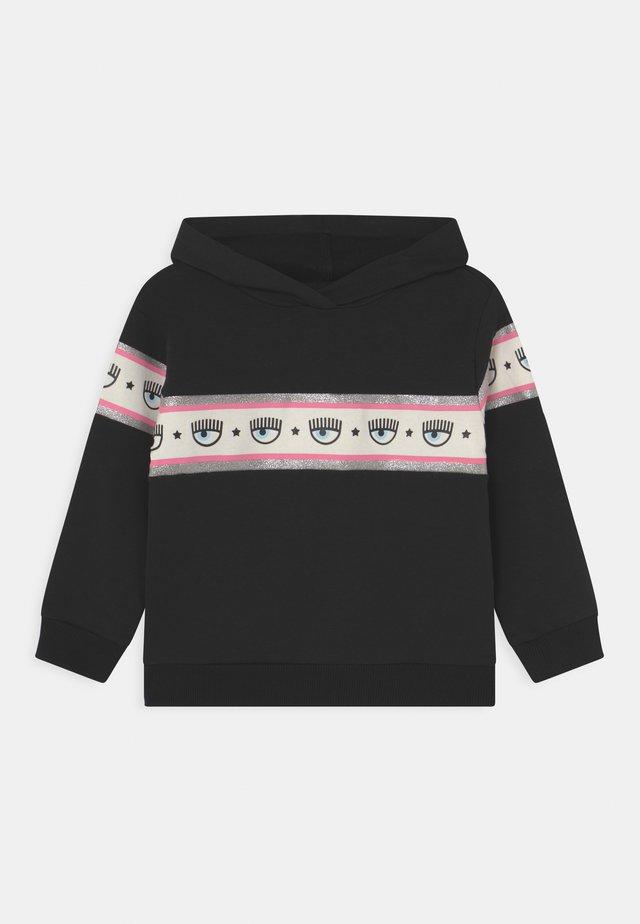 OVER BANDA - Sweatshirt - nero