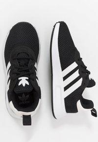 adidas Originals - X_PLR - Trainers - core black/footwear white - 0