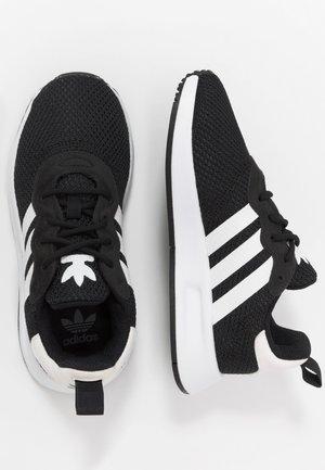 X_PLR - Trainers - core black/footwear white
