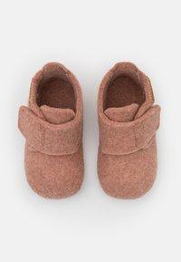 Bisgaard - BABY - První boty - rose - 3