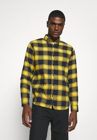Jack & Jones - JORJAN  - Shirt - spicy mustard - 0
