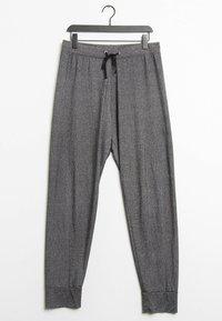 Pieces - Tracksuit bottoms - grey - 0