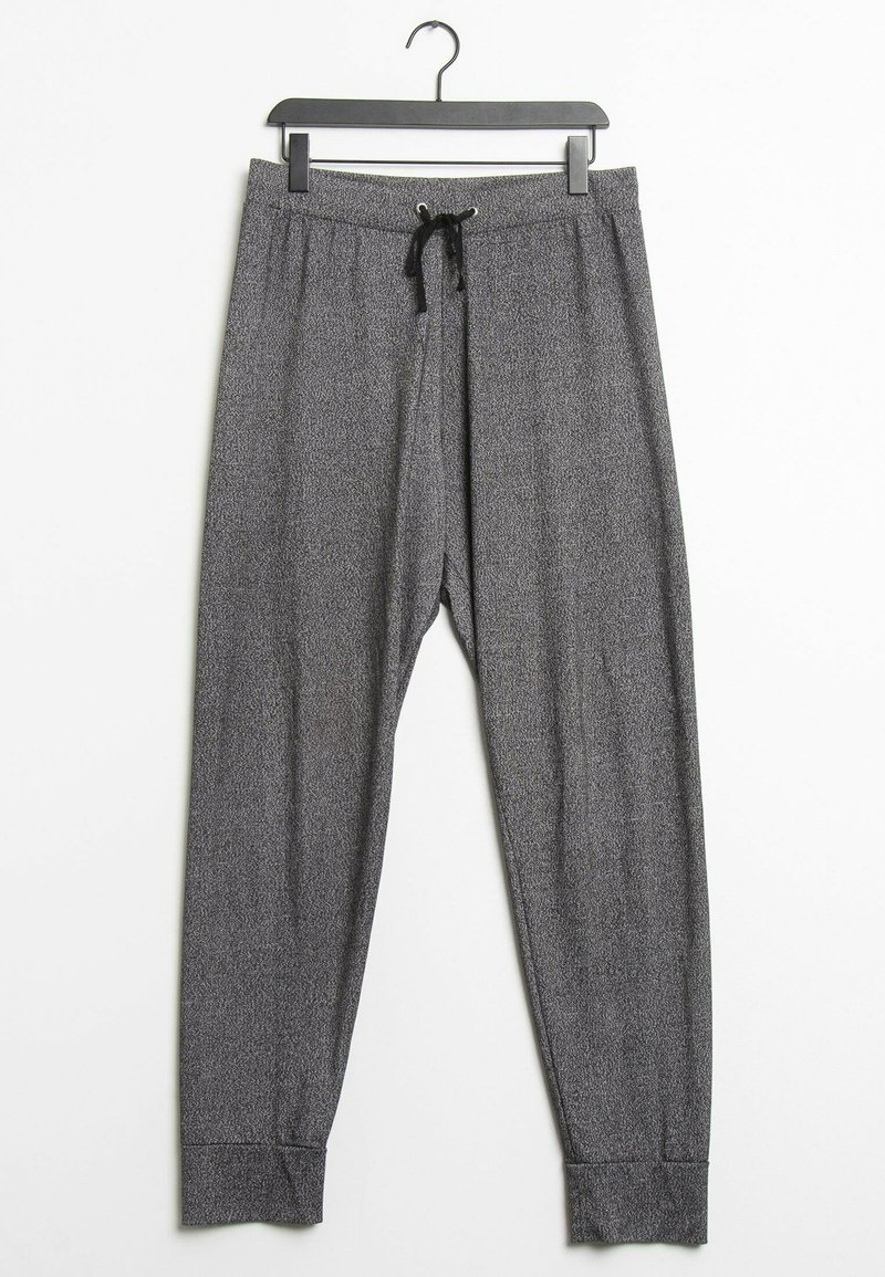 Pieces - Tracksuit bottoms - grey