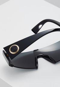 Versace - Sonnenbrille - black - 5