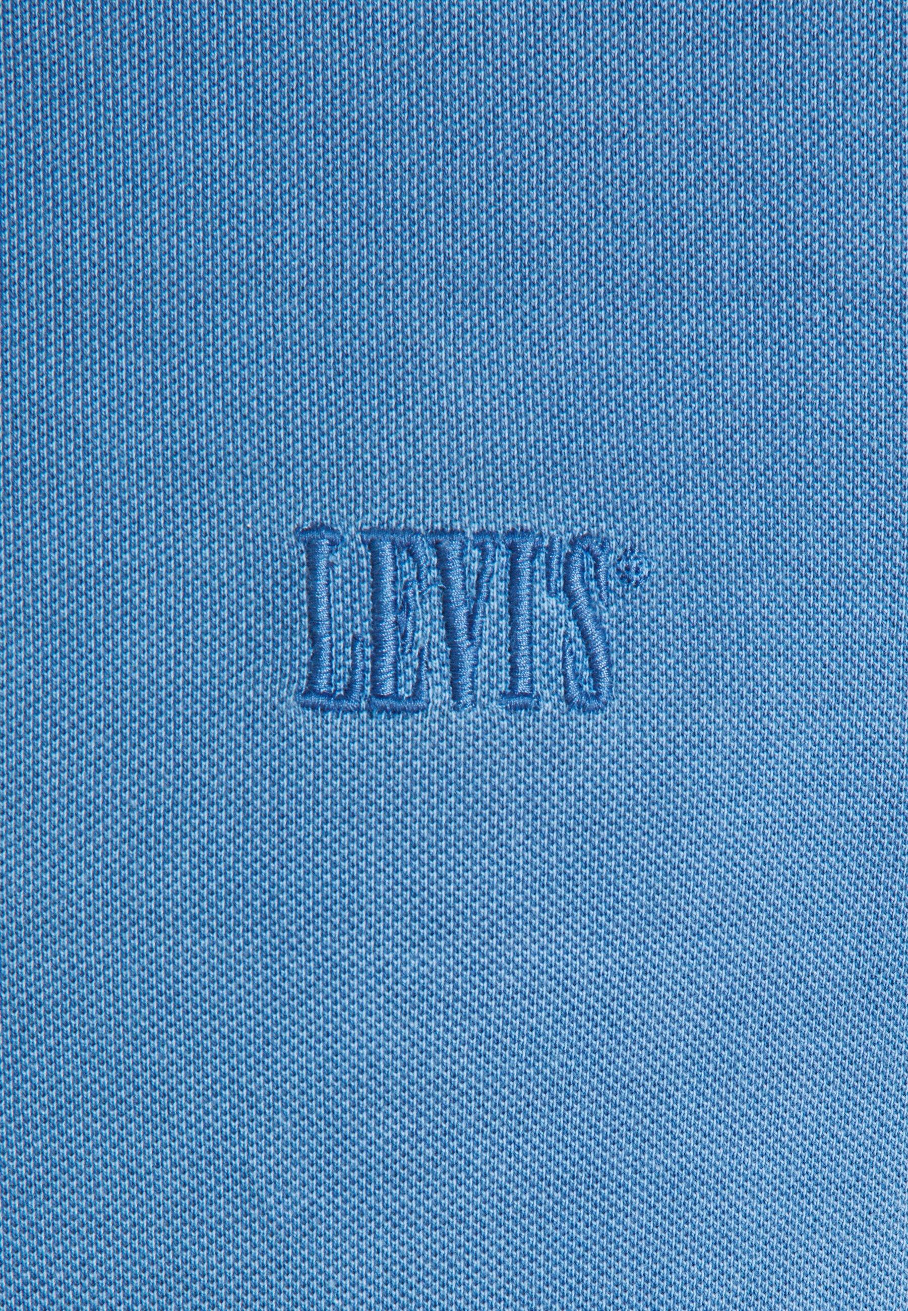 Mejor Elección Ropa de mujer Levi's® AUTHENTIC LOGO Polo blues z5bsIq