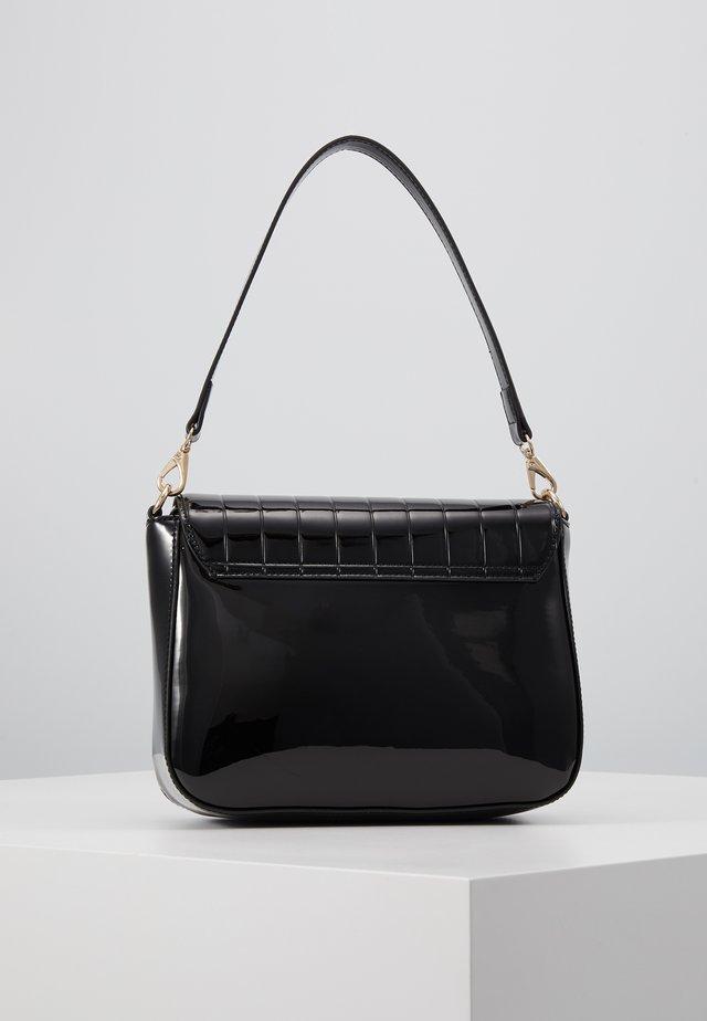BONGO - Handbag - black