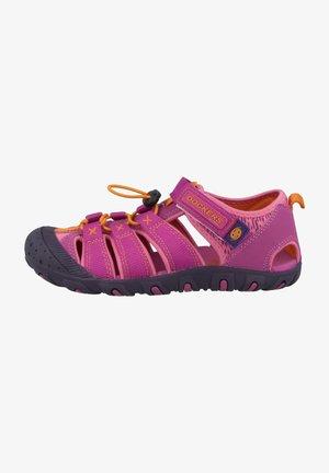 Sandals - fuchsia (40tw650-637780)