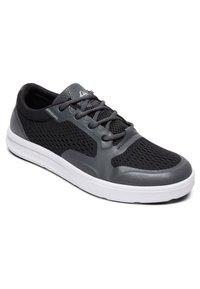 Quiksilver - AMPHIBIAN PLUS  - Trainers - black/grey/white - 3