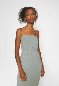 Even&Odd - Maxi dress - abyss - 3