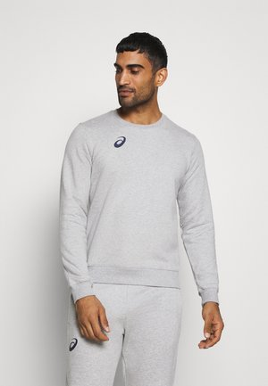 MAN SUIT - Survêtement - heather grey